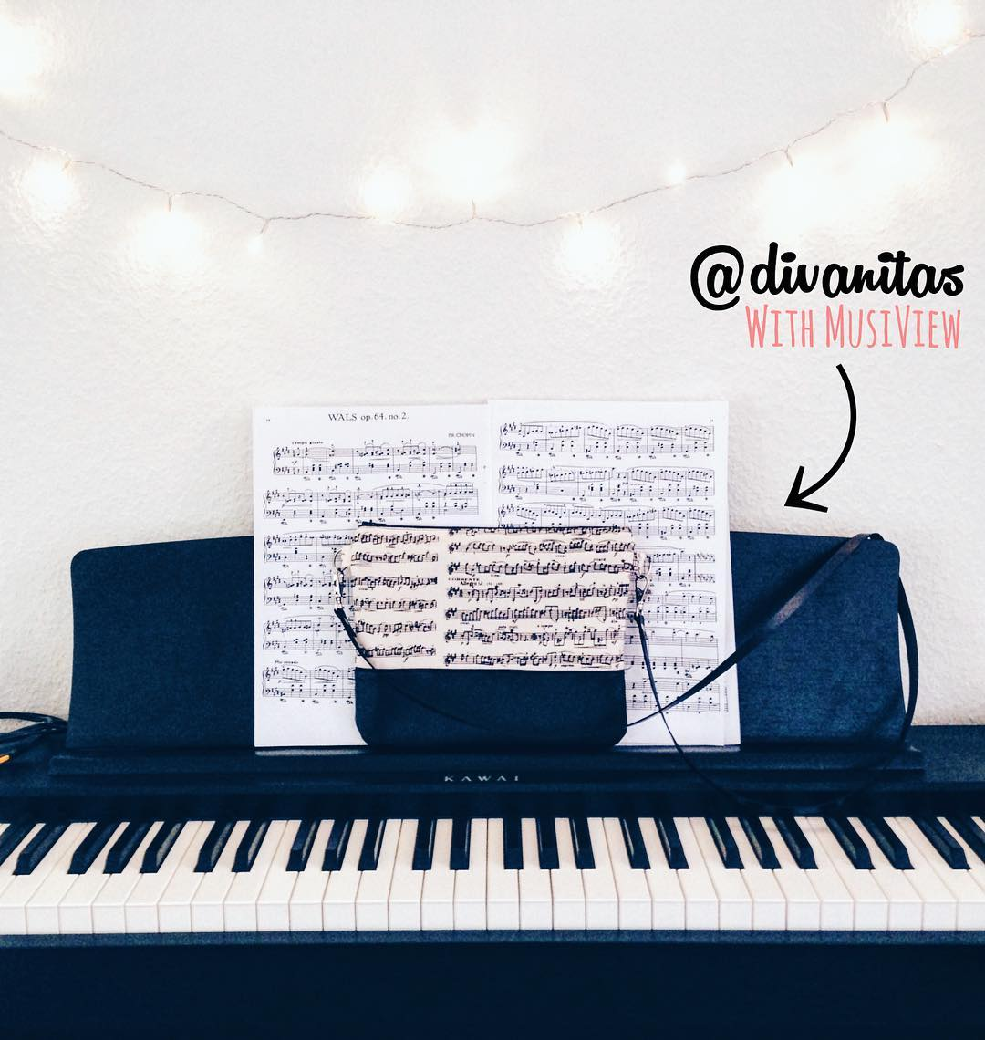 collaborations, MusiView