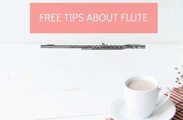 flute tips
