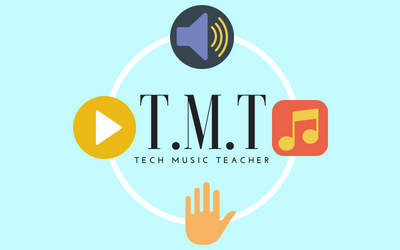 Tech Music Teacher