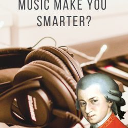 Does classical music make you…