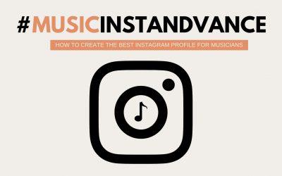 Protetto: #MUSICINSTADVANCE