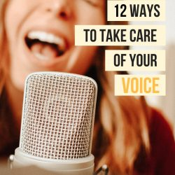 12 ways to take care…