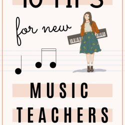 10 Tips For New Music…