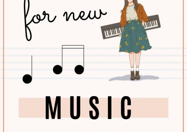 10 Tips For New Music Teachers